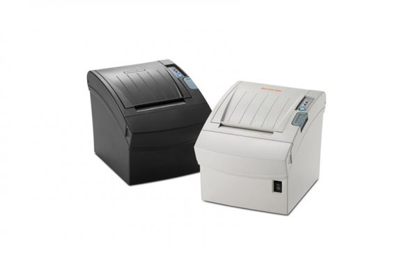 Thermal POS Printer Bixolon SRP-350IIOBE