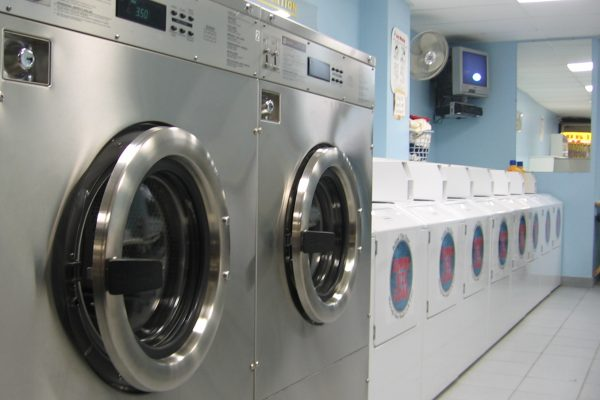 RFID Case - Laundry Process Management