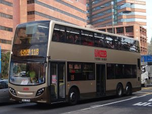 KMB Bus Management